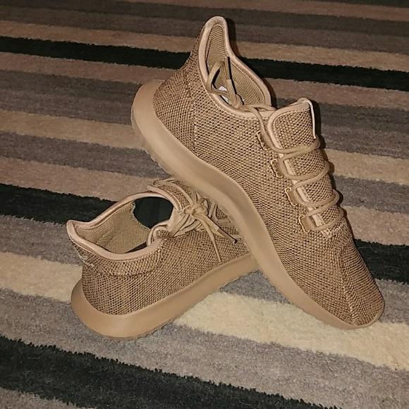 sports shoes 59da6 4fbd3 Tubular Shadow Cardboard Colorway Sneakers